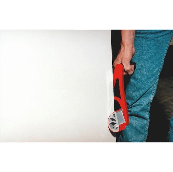 Panelové držadlo - 0