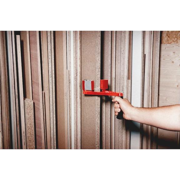 Panelové držadlo - 1