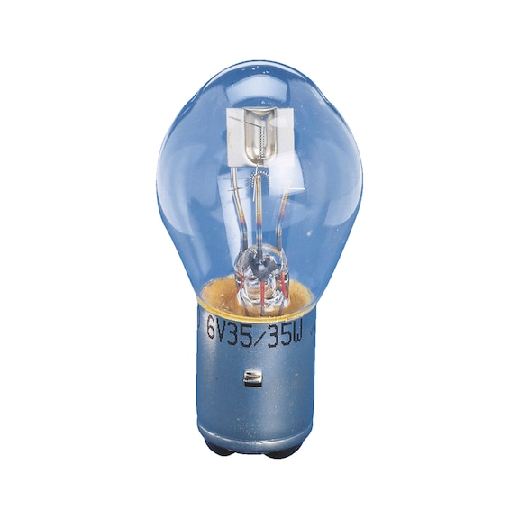 Standard Lampada S1 12V 25//25W