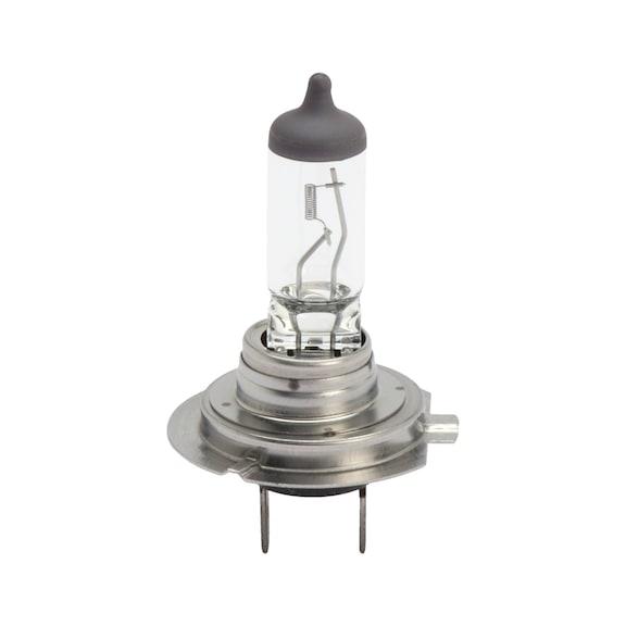 Lampe halogène - LAMPE HALOGENE H7 12V 55W