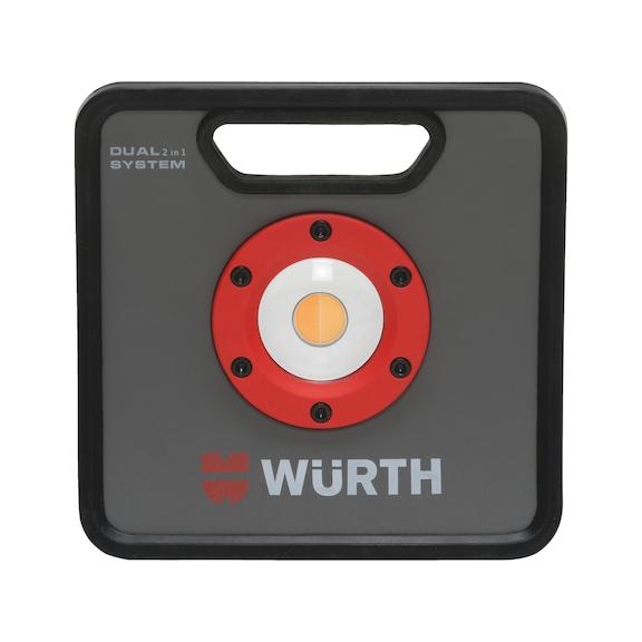 Buy Battery powered LED working light DCM online | WÜRTH