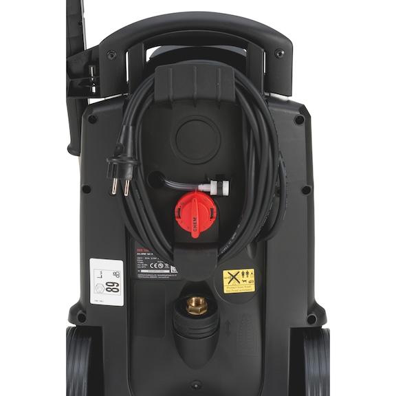 Vysokotlakový čistič HDR 160 Compact - VYSOKOTLAKOVY CISTIC HDR 160 COMPACT