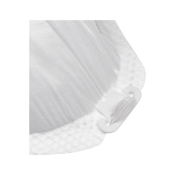 Disposable breathing mask FFP1 - BREAMASK-CM-FFP1