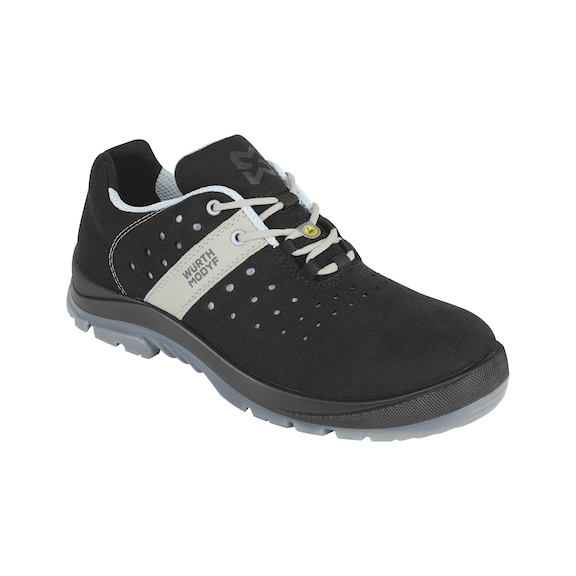 safety shoes S1P Sport Crux ESD