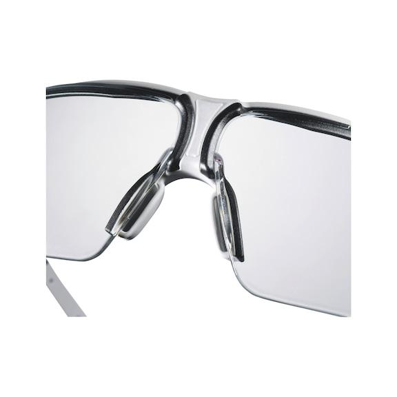 Schutzbrille Spica<SUP>®</SUP> - BGLBRIL-SPICA-GRAU