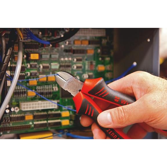 Yan keski DIN ISO 5749 - YAN KESKİ-DIN/ISO5749-160MM
