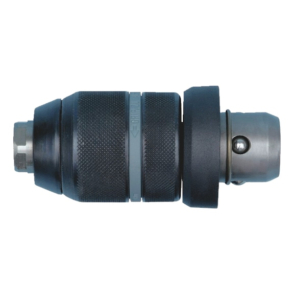Bohrhammer H 28-MLS Power - BOHAM-EL-(H28-MLS POWER)-(CH-STECKER)