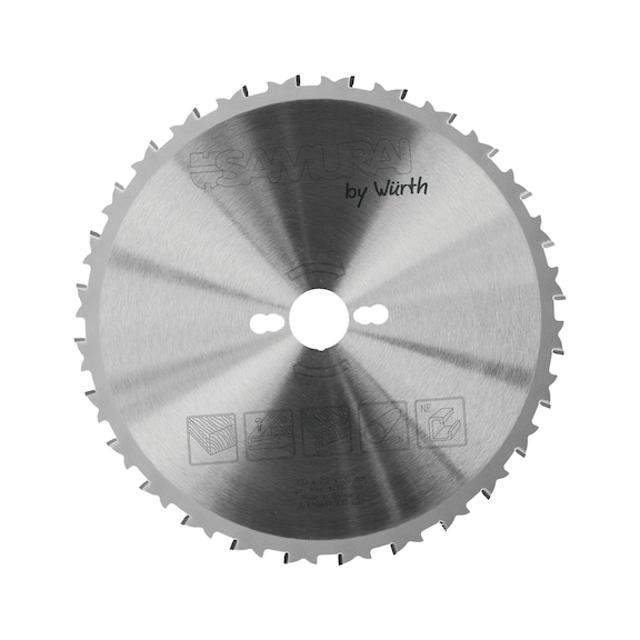 Lame de scie circulaire FRENETIK - 1