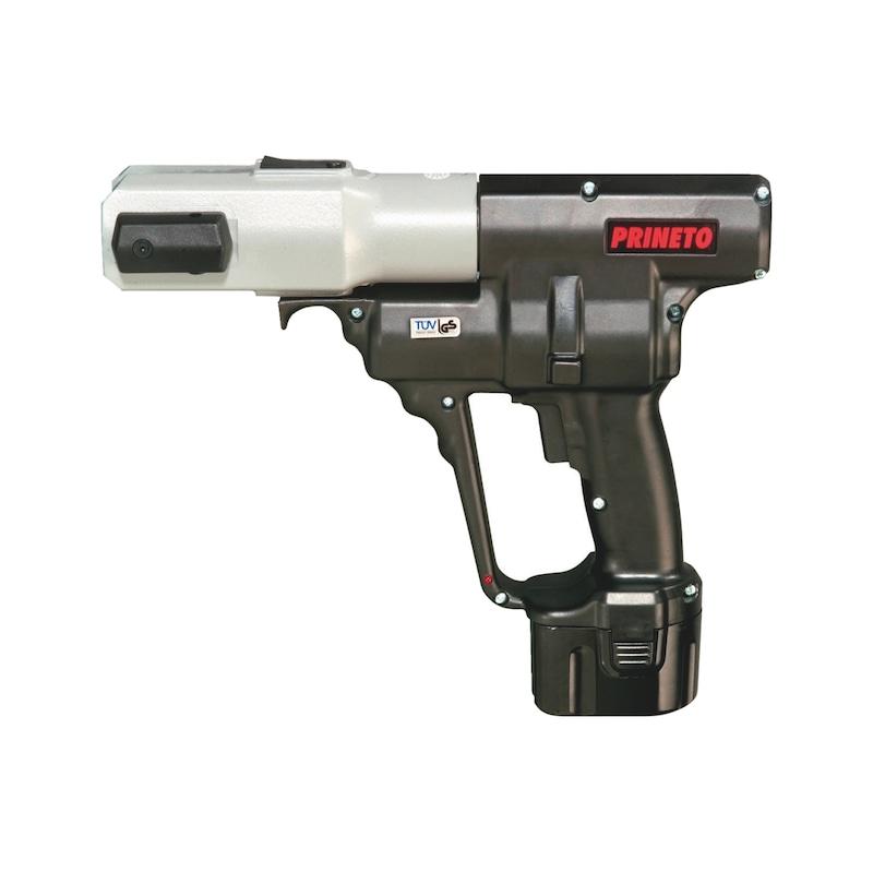 Utensile a batteria  ASZA PRINETO<SUP>®</SUP>  - 2