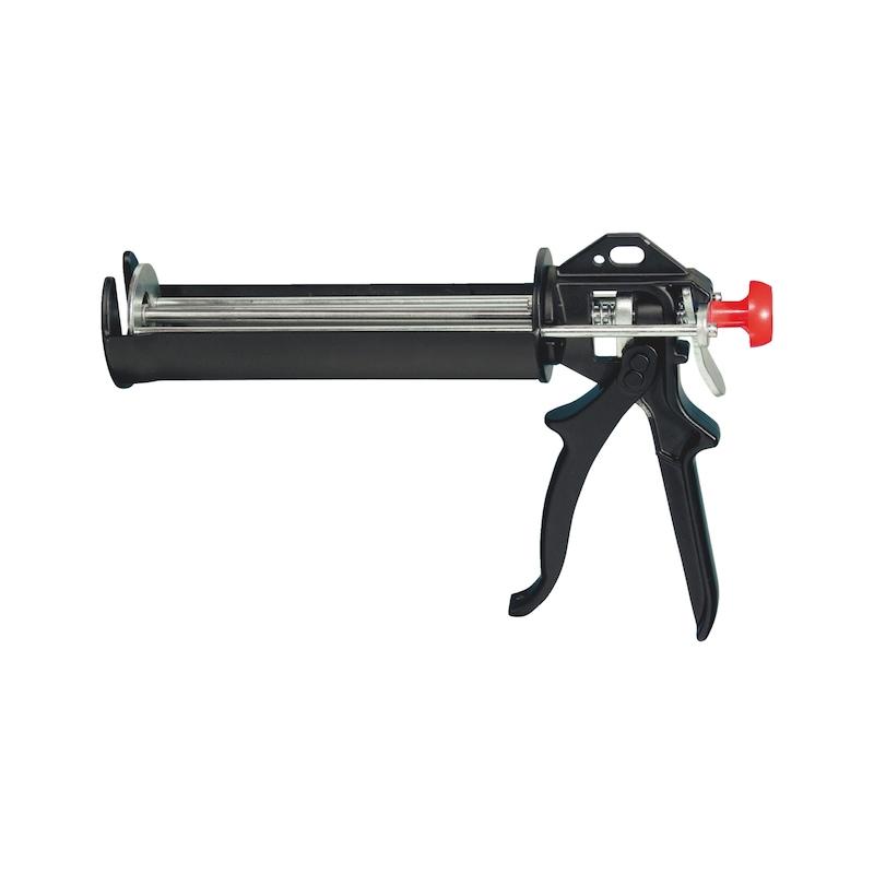 Application gun LIGHT TYPE - APPLGUN-STDD-F.WIT-(380-420ML)