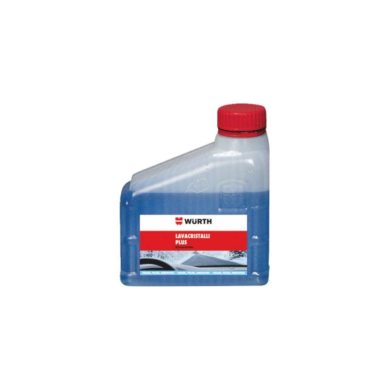 Lavacristalli concentrato PLUS - 1