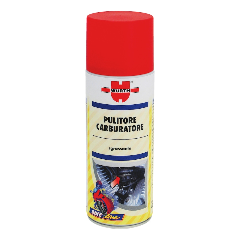 Carburettor cleaner - CARBUCLNR-INJECTOR-450ML