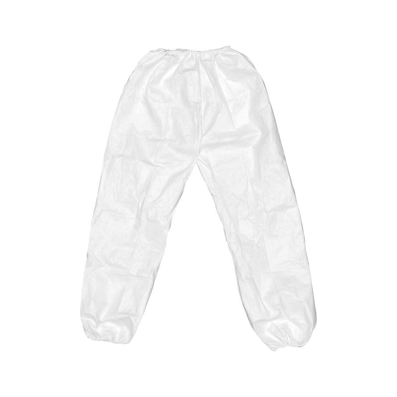 Pantalone in Tyvek<SUP>®</SUP> - 0