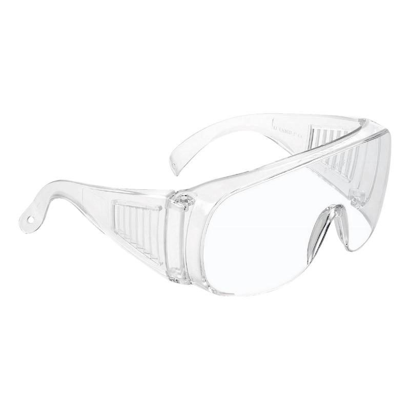 Occhiale di protezione VISITOR