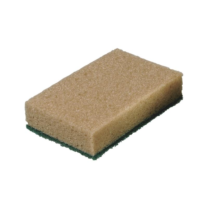 Spugna fibre