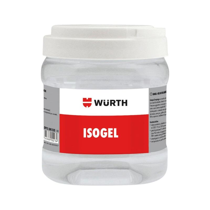 Gel di isolamento per connessioni elettriche ISOGEL - 1