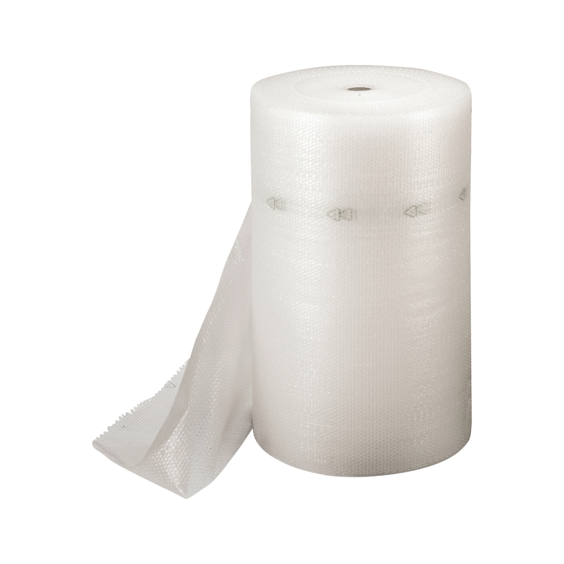Pellicola da imballo  MILLEBOLLE - PELLICOLA-MILLEBOLLE-1X100M-35G/MQ