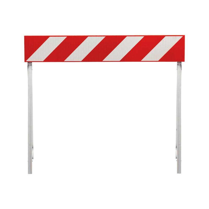 Barriera di delimitazione - 1