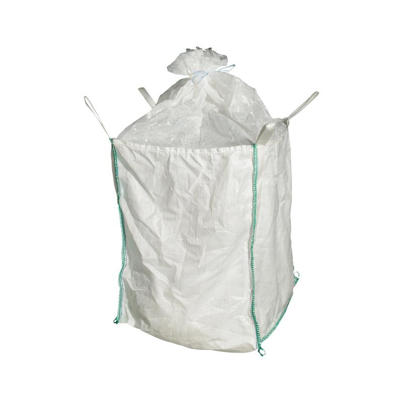 Bauschuttsack BIG BAG - 1
