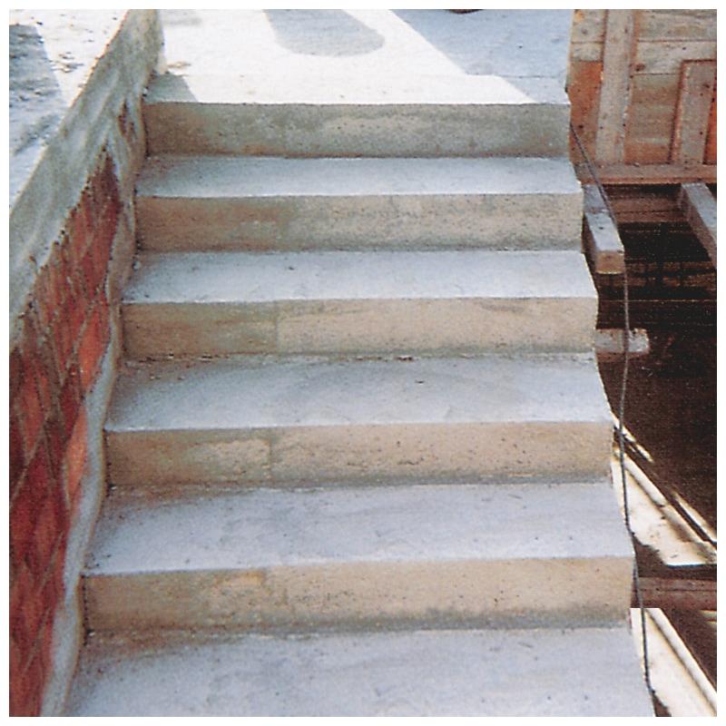Gradino regolabile per scale - 5