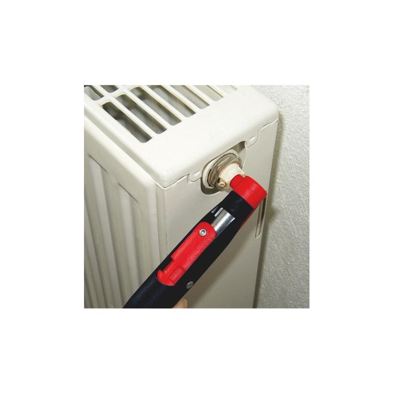 Chiave universale per quadro ed armadio elettrico  - 4