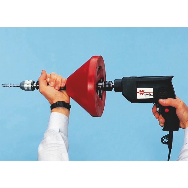 Déboucheur mixte - 3