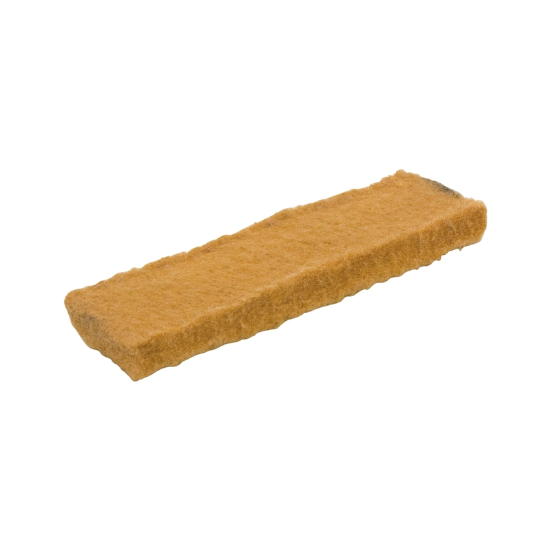 Polierpad