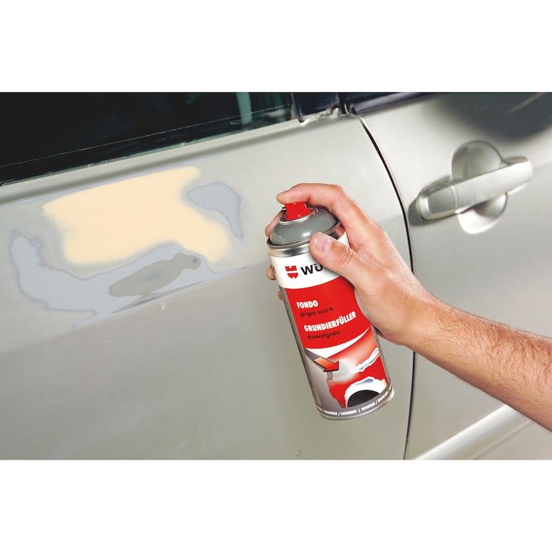 Fondo isolante spray - 2