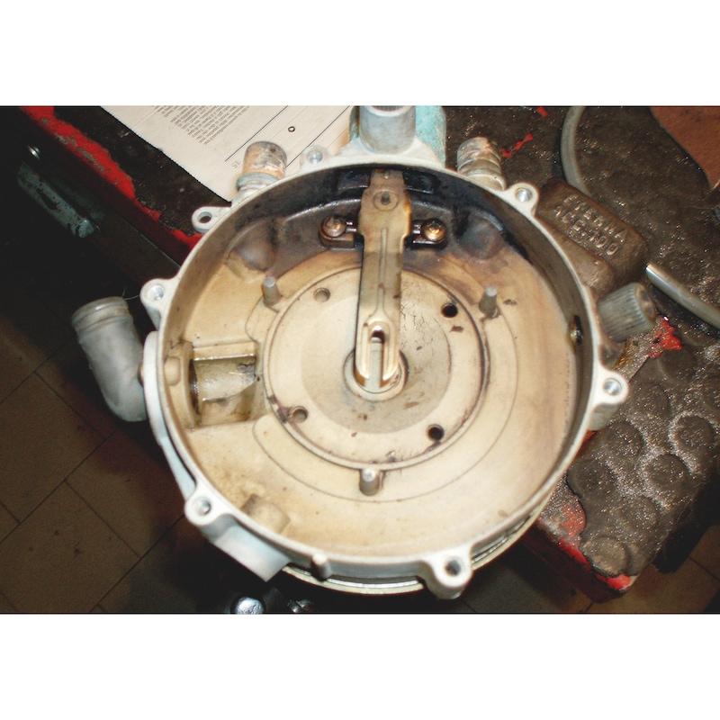 LPG sistemi için katkı maddesi, aerosol - ADD-GAS-LGP-50ML