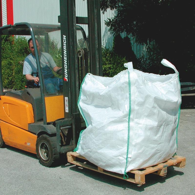 Bauschuttsack BIG BAG - 2