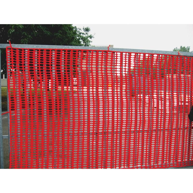 Rete di recinzione   - 2