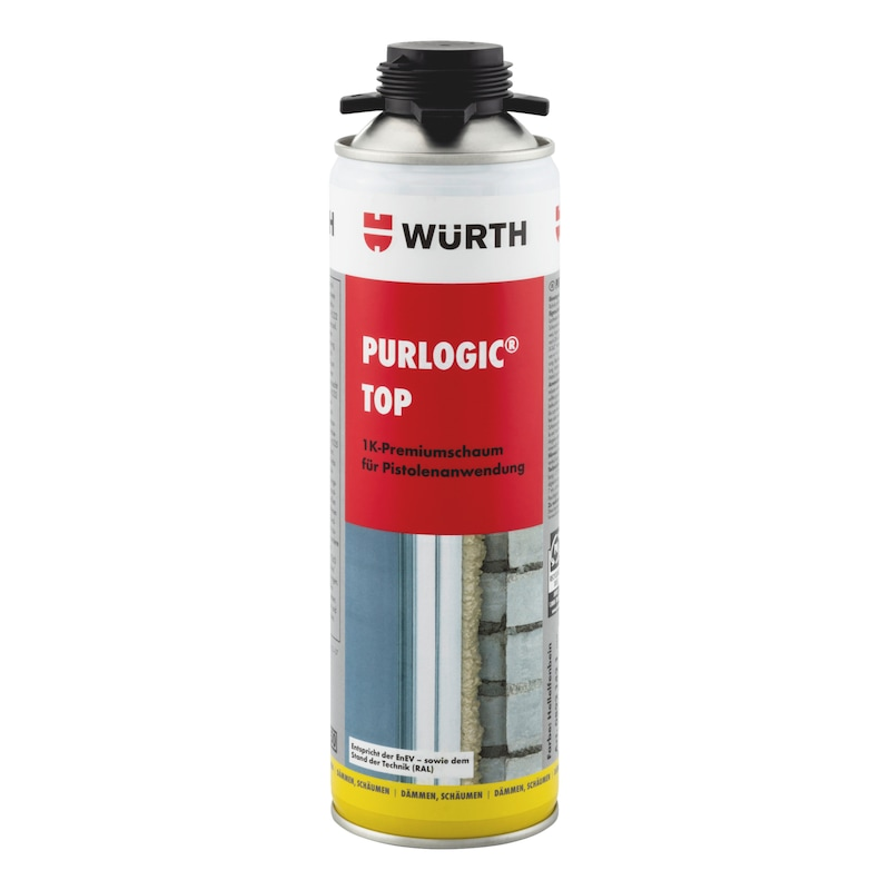 PURLOGIC<SUP>®</SUP> Top-Set 345 - PURLOGIC-SET-MESSE-BETON-345