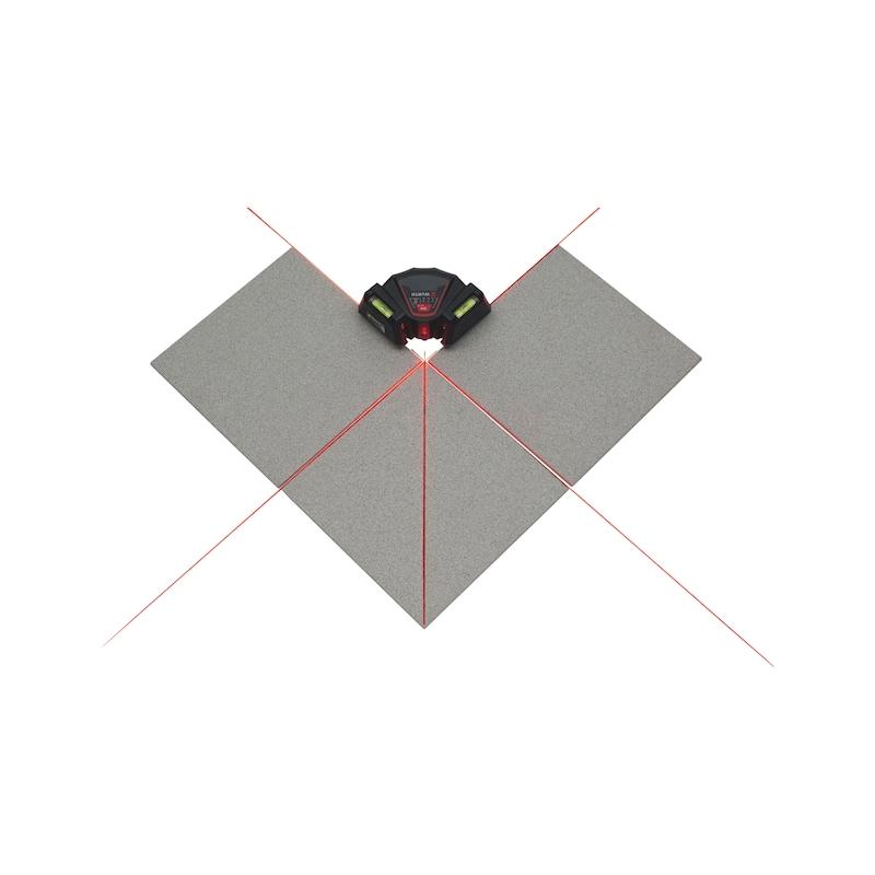 Equerre laser FLL-13 - 3
