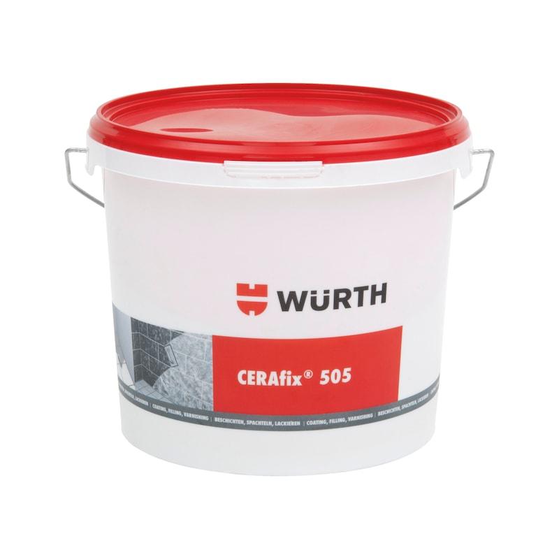 Fugenmörtel CERAfix<SUP>® </SUP>505 - 1