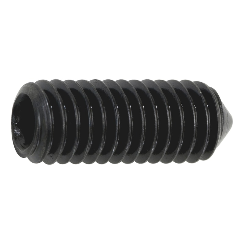 Threaded pin - 1