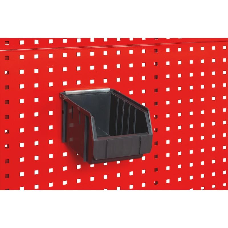 Halterung für Lagerbox - HALT-LGRBOX/GR3