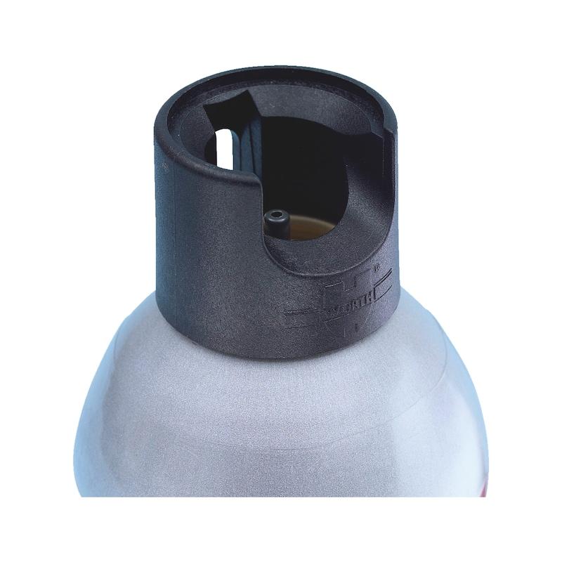 Spray head VARIOCAP - 4