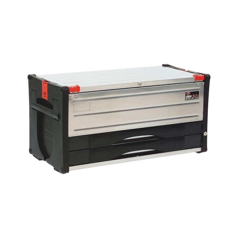 ORSY<SUP>®</SUP>BULL-Kombibox Toplader Serie 7 - 10