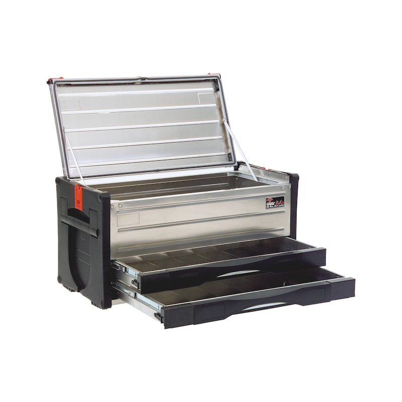 ORSY<SUP>®</SUP>BULL-Kombibox Toplader Serie 7 - 1