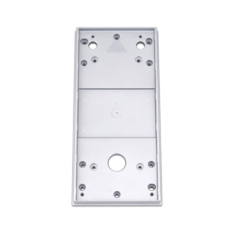 Distanzplatte für Kleiderlift - ZB-DISTANZPLATTE-KLEIDLFT-KL15S-20MM