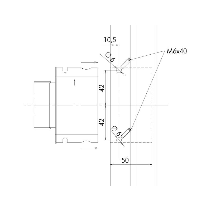 3-D Band  Insert - 5