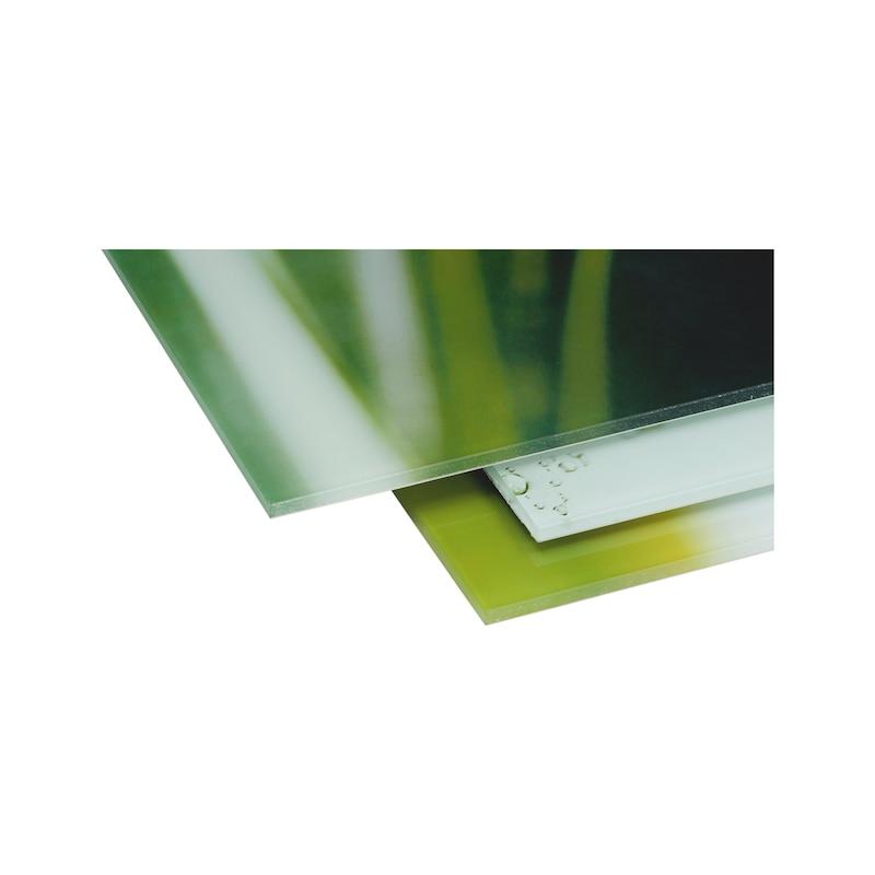 Diamanttrennscheibe Speed Nassschnitt Glasfliese - 3