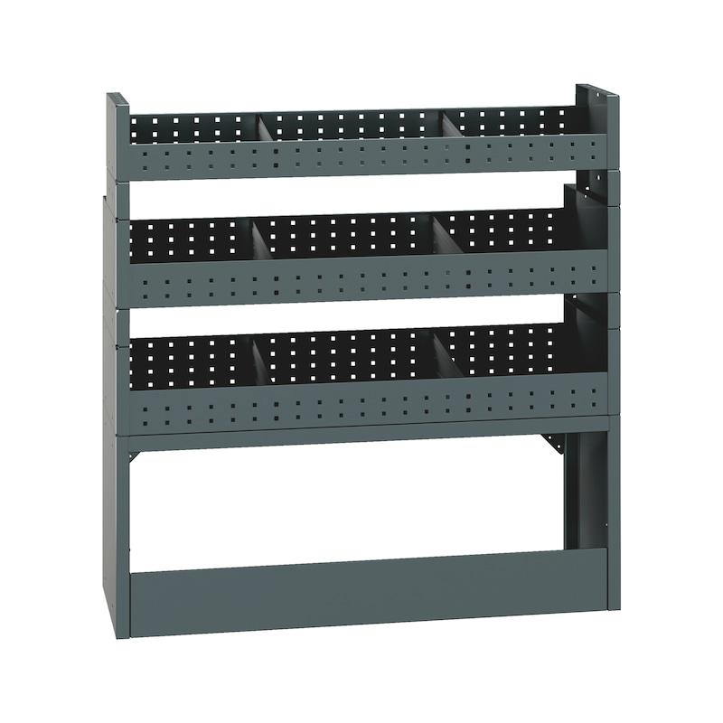 Modulblock modular