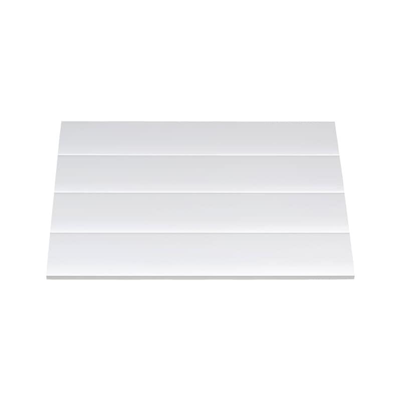Rollladensystem Vertikal-Montagebox - MOEBLROLLLAD-ALU-900/1500/50MM