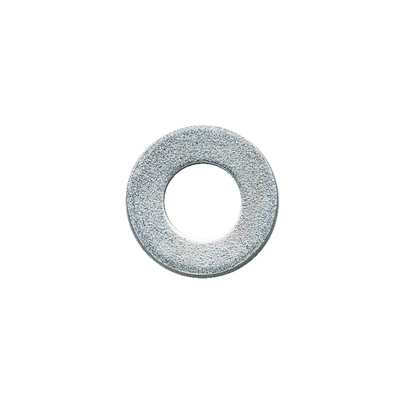 Flat washer for hexagon bolts and nuts - WSH-DIN125-B-140HV-(A2K)-D19,0