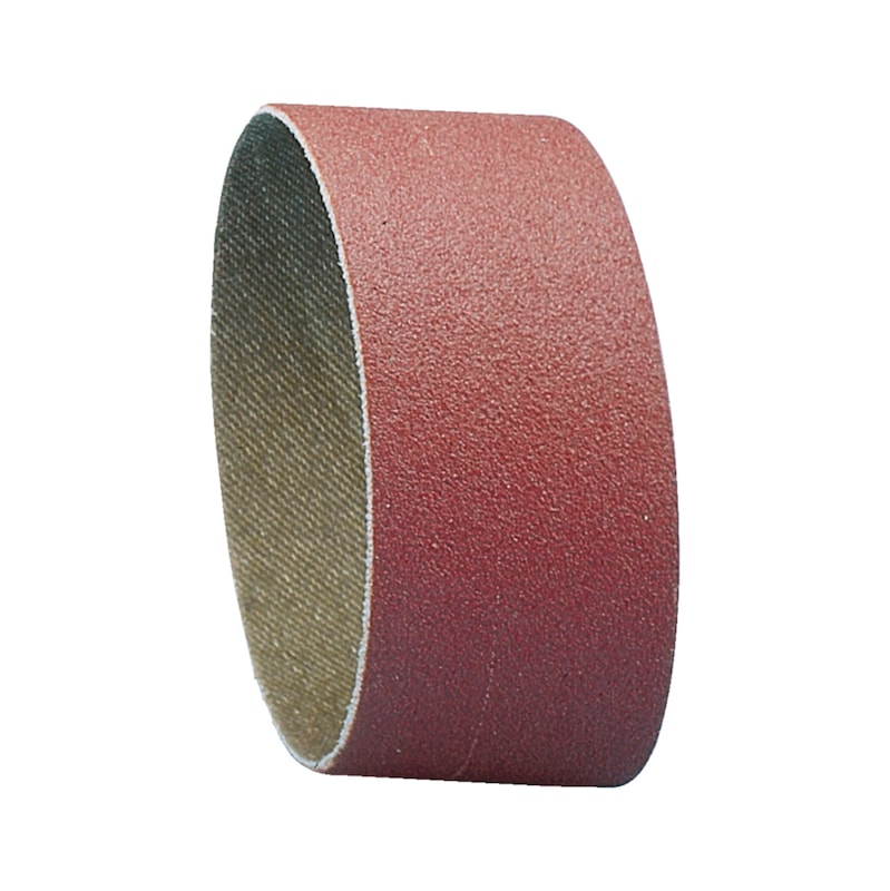 Schleifband - SHLFBA-LEIN-K80-12X10MM
