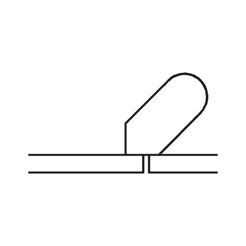 Eckschrank-Schwenkbeschlag  - 5
