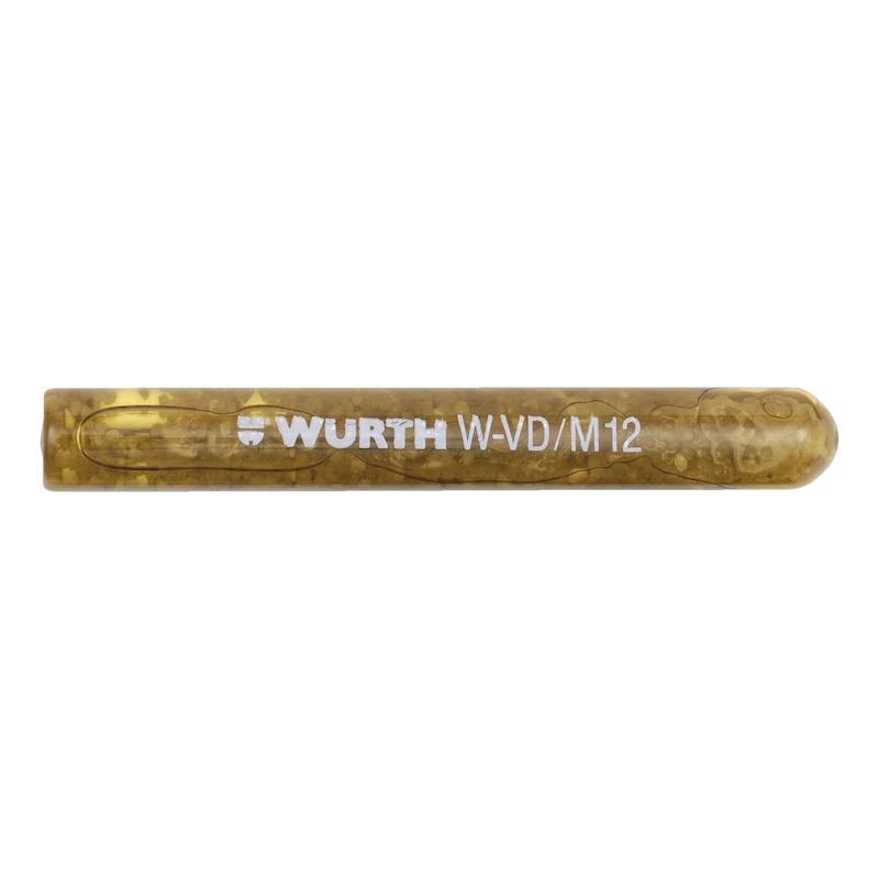 Cartouche de mortier pour cheville chimique W-VD