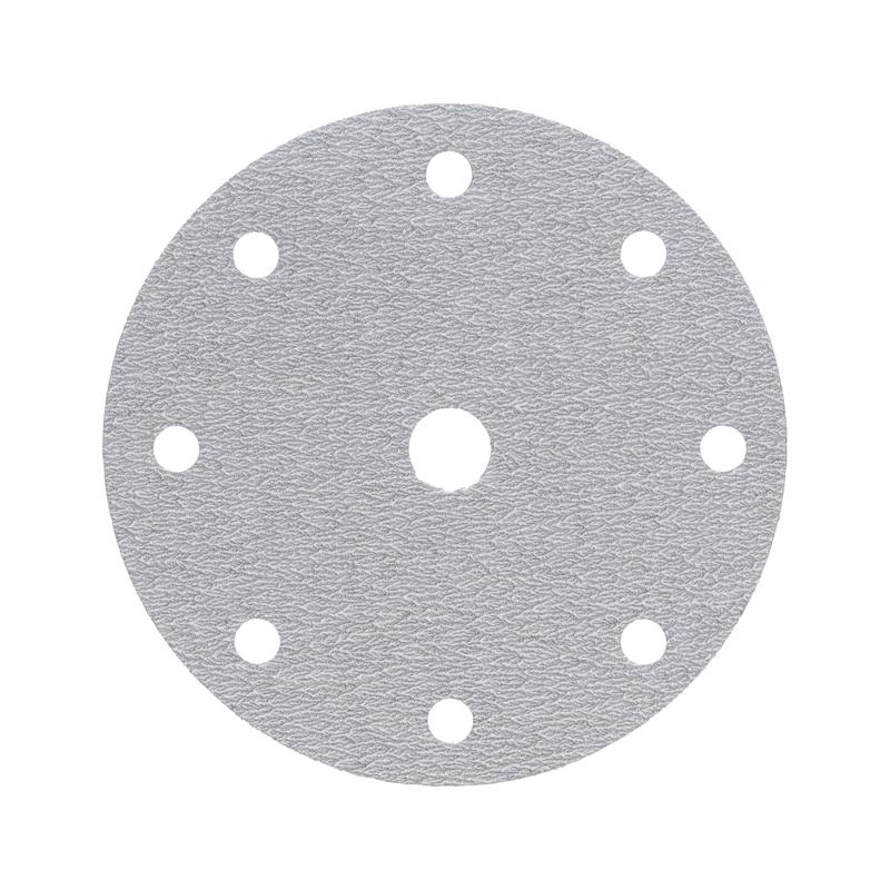 Trockenschleifpapier-Scheibe Holz SPS-Qualität