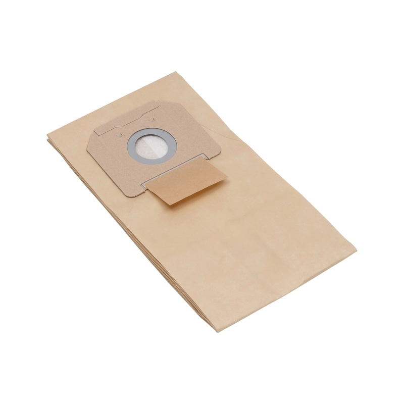 Papierfiltertüte - ZB-PAPIERFILTERTUETE-ISS45M/55S